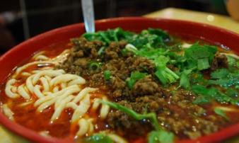 Những món ăn cay ấn tượng và ngon nhất của Trung Quốc