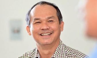 Bầu Đức tiết lộ danh tính người sẵn sàng 'xoay' 200 tỷ đồng lo lương cho HLV Park Hang-seo