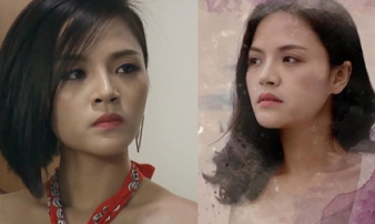 Thu Quỳnh: Cuộc 'lột xác' ấn tượng nhất của màn ảnh Việt