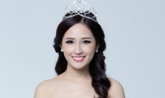 """Hoa hậu Mai Phương Thuý: """"Con đường làm nhà tài phiệt còn xa lắc"""""""