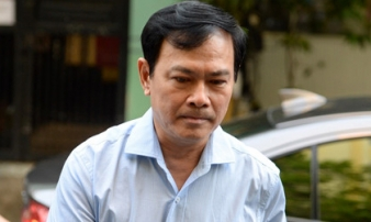 Trả hồ sơ, điều tra bổ sung vụ Nguyễn Hữu Linh dâm ô trẻ em