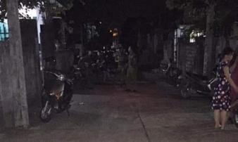 Vụ chồng giết vợ rồi tự tử ở Ninh Bình: Bí mật tờ giấy trong căn nhà cháy