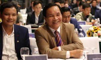 VFF xáo trộn trước ngày đàm phán thầy Park, căng vì tiền