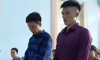 Hai tên cướp trạm thu phí cao tốc Long Thành - Dầu Giây nhận án 39 năm tù