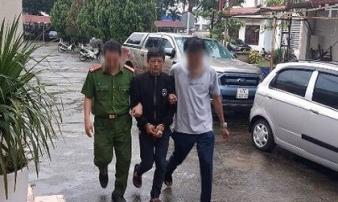Lời khai của đối tượng cướp tiệm vàng trong đêm ở Đắk Lắk