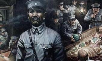 Ngôi mộ nguy hiểm nhất Trung Quốc, trăm kẻ trộm mò vào đều thiệt mạng