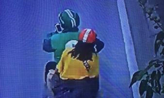 Nữ sinh lớp 6 mất tích bí ẩn cùng thanh niên mặc áo Grab: Nghi bị bắt cóc