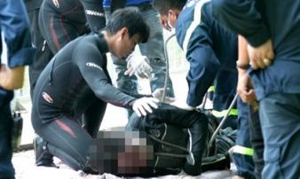 Phút cuối của nghi can sát hại nữ sinh 19 tuổi ở Sài Gòn