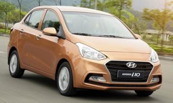 Ô tô nhỏ dưới 600 triệu thống lĩnh thị trường Việt