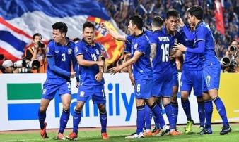 Thái Lan có nguy cơ bị tước quyền làm chủ nhà U23 Châu Á 2020