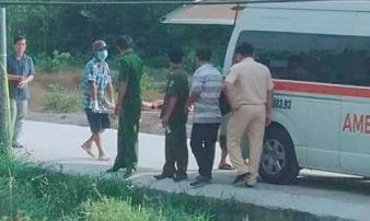 Nữ chủ nhà chém chết người nghi ăn trộm ở Long An là phòng vệ chính đáng
