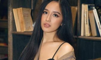 HOT: Hoa hậu Mai Phương Thúy xác nhận chuẩn bị kết hôn, chú rể vẫn được giấu kín