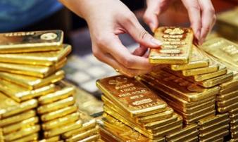 Giá vàng hôm nay 14/7, tăng trên 39 triệu đồng/lượng
