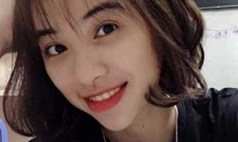 Một phụ nữ xinh đẹp ở Điện Biên mất tích bí ẩn