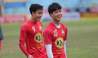 Các tuyển thủ Việt Nam nói gì về việc nằm cùng bảng với Thái Lan?