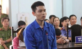 Cựu thiếu úy công an biện minh vì sao tạt axit vợ sắp cưới