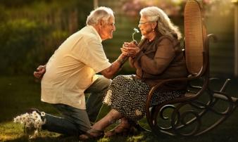 Bộ ảnh về tình yêu trong trẻo chạm vào trái tim khiến vạn người mê