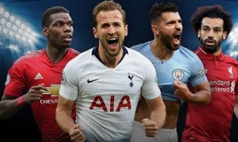 """Nhận định Premier League mùa giải 2019/20: Man City lập """"hat-trick""""?"""