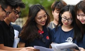 Hướng dẫn tra cứu điểm chuẩn các trường Đại học trên cả nước năm 2019