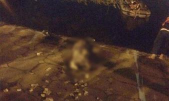 Hà Nội: Nghi án người đàn ông bỏ lại xe đạp cùng nhiều đồ đạc rồi nhảy xuống hồ tự tử trong đêm