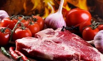 Ăn theo cách này, thịt đỏ giảm được vô số tác hại cho sức khỏe