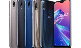 TOP smartphone 'ngon - bổ - rẻ' cho tân sinh viên năm 2019