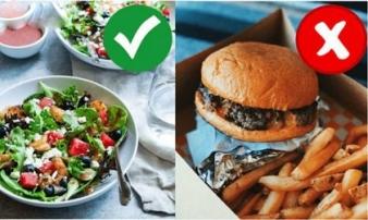 """""""3 nên, 2 không nên"""" khi ăn uống để bảo vệ dạ dày khỏi bệnh tật"""