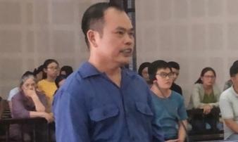 Giám đốc giết vợ vì phát hiện cặp bồ với tài xế của gia đình