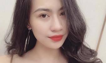 'Bạn gái tin đồn' lần đầu lên tiếng về chuyện yêu Quang Hải: Đừng chờ tin vui!