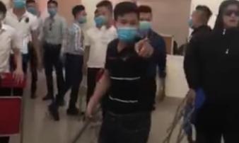 25 thanh niên ở Đà Nẵng 'hỗn chiến' vì mâu thuẫn liên quan đến tiền ảo Daycoin