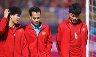 'Công Phượng và sự ăn ý của các cầu thủ HAGL là nỗi lo lớn cho Thái Lan'