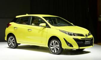 Hàng loạt xe hatchback hạng B giảm giá trong tháng ngâu