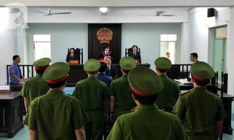 Hội Bảo vệ Quyền trẻ em lên tiếng: '18 tháng tù giam cho ông Linh là bản án có thể chấp nhận được'