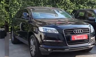 Khó tin 4 chiếc SUV hạng sang giá chỉ gần 300 triệu