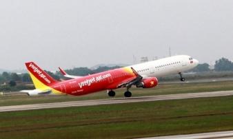 Sàm sỡ phụ nữ trên máy bay, nam hành khách bị phạt 8,5 triệu