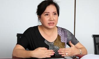 Quốc Cường Gia Lai lãi 36 tỷ, bà Nguyễn Thị Như Loan nói gì với NĐT?