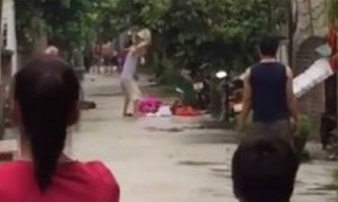 Vụ anh ruột truy sát cả nhà em trai ở Hà Nội: Người dân đứng nhìn mà không cứu giúp có bị truy cứu?