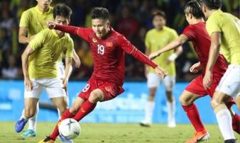 Thái Lan vs Việt Nam: 'Vai chính' của siêu kinh điển Đông Nam Á