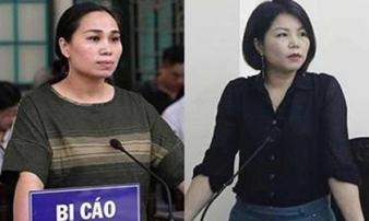 Vụ gài bẫy ma túy: Đề nghị truy tố nữ thượng úy Bộ Công an