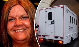 Nữ yêu râu xanh nguy hiểm nhất nước Anh được thả