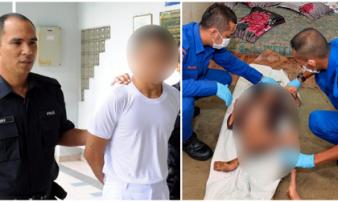 Cha dượng bỏ đói và bạo hành con trai khuyết tật đến tử vong