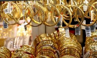 Giá vàng hôm nay 7/9, đợt giảm giá mạnh nhất hơn 1 năm qua