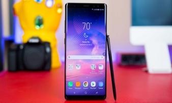 Đây là những smartphone Android rất đáng mua vì giá rẻ bằng nửa Note 10 mà vẫn có bút S Pen