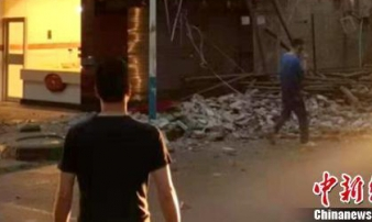 Động đất mạnh tại Tứ Xuyên, Trung Quốc khiến 30 người thương vong
