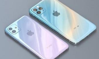 iPhone 11 sẽ trở nên cực 'hot' với hàng loạt tùy chọn màu mới