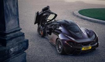 Top 10 siêu xe tăng tốc nhanh nhất hành tinh
