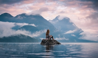 Phật dạy: Đời người nhất định phải vượt qua 4 bể khổ này mới trưởng thành và mạnh mẽ