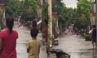 Vụ anh truy sát 5 người nhà em trai: Bác sĩ kể chuyện cứu nạn nhân duy nhất còn sống
