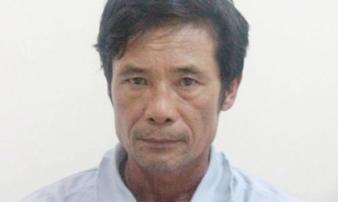 Trốn truy nã 26 năm, người đàn ông kịp lấy vợ trước khi bị bắt