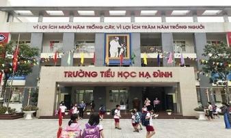Vụ cháy Rạng Đông: Chuẩn bị khám, xét nghiệm thủy ngân cho học sinh các trường gần khu vực cháy